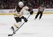 Boston Bruins: Finally David Krejci is showing up