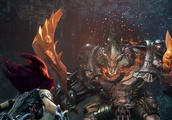 Darksiders 3 review: a series lost in time