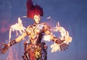 Darksiders III review: Souls in the wind