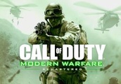 Grab Call of Duty 4: Modern Warfare Remastered (and Infinite Warfare) for $17 in the US, £13 in the