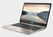 The $700 Asus ZenBook 13 is one of several laptops down to low prices for Cyber Monday