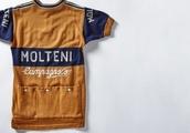 Classic jerseys: No.4 Molteni
