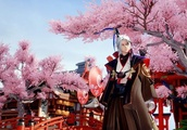Code: Eve is an impossibly gorgeous RPG by Tencent