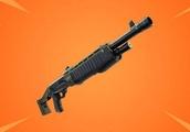 New Legendary and Epic Pump Shotgun Revealed for Fortnite
