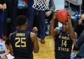 FSU basketball's new ranks in the AP, Coaches Polls