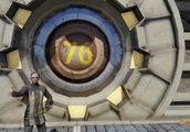 Fallout 76 journal, day 4: the bombs are falling