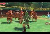 Nintendo: No Plans for 'Skyward Sword' on Nintendo Switch