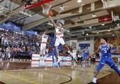 NCAA Basketball Rankings: Gonzaga takes over as No. 1 in AP Poll