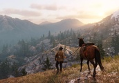 I never want to finish Red Dead Redemption 2