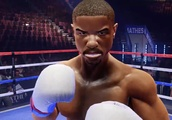 What it's like to play Creed: Rise to Glory in virtual reality
