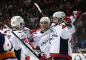 Capitals vs. Islanders Recap: Two Goals From Tom Wilson Extends Winning Streak To Six Games