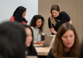 Apple's new Entrepreneur Camp aims to support women in tech