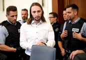German man sentenced to 14 years for attempted murder over 2017 Dortmund team bus bomb