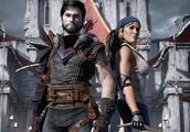 December's free Xbox Games with Gold feature Dragon Age II and Mercenaries: Playground of Destructi