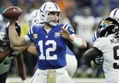 Film Study: Colts QB Luck better than ever