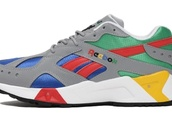 This Reebok Collab Was Inspired by Nintendo's Super Famicom
