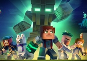 Minecraft: Story Mode comes to Netflix as a choose-your-own-adventure series