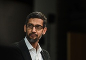 Google's CEO will reportedly testify before Congress on December 5th
