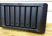 Synology DiskStation DS1618  review