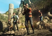 Strange Brigade now supports mouse and keyboard on Xbox One