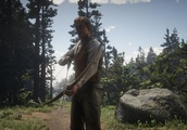Red Dead Online's battle royale mode is quiet and intense (and needs its own playlist)
