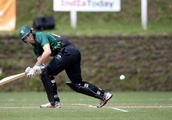 Stags keeper Cleaver back from NZ a trip to boost Manawatū against Whanganui
