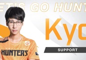 Kyo, Garry and Yveltal Join Chengdu Hunters for Overwatch League Season 2
