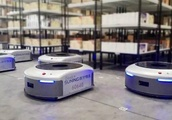 Chinese Startup Geek  Raises $150M in Funding for AI-Enabled Logistics Robots