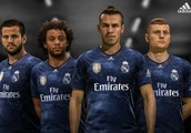 FIFA 19 gets exclusive 4th kits for Bayern, Real Madrid, Juventus and Manchester United