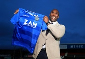 Macclesfield manager Sol Campbell: I should be an 'ambassador for British Airways' after global job