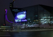 Final Four Committee Looks to U.S. Bank Stadium Basketball Classic as Warm up