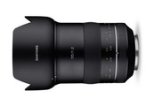 Samyang XP 35mm f/1.2: wide prime joins the Xpert club