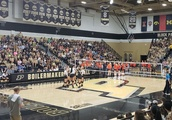 Purdue Volleyball: NCAA Tournament First Weekend Preview