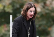 Ozzy Osbourne felt helpless in hospital