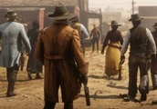 Red Dead Online's stingy economy will be addressed in its first major update, coming soon