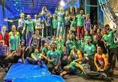 Neighborhood Ninjas' scholarship will send little Ninjas to the NNL World Championship