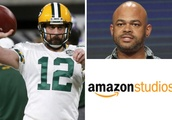 Green Bay Packers QB Aaron Rodgers Teams With Anthony Hemingway & Amazon for College Football Drama