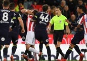 Derby Midfielder Bradley Johnson Handed 4 Match Ban for Altercation With Stoke's Joe Allen