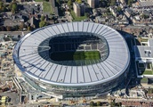 Tottenham Face Criticism After Stadium Workers Go Unpaid In Order to Finish Construction