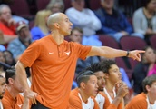 Shooting woes plague Texas in last-second loss to Radford