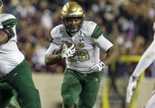 Step behind the scenes of the UAB football shutdown with the Green and Gold Podcast