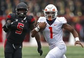 10 Moments that Defined Illinois Football: Illinois Defeats Rutgers