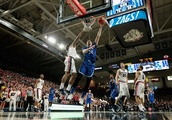 Viewing info for Gonzaga vs. Creighton