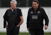 Steve Tew on All Blacks coaching decision: 'There is no director of rugby role'