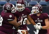 Cy-Fair holds off Atascocita to advance to regional final