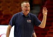 COLLEGE BASKETBALL: DEC 01 HoopHall Miami Invitational - St John's v Georgia Tech