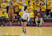 Gophers Dominate South Carolina in the Second Round