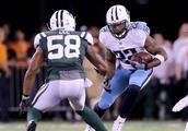 Jets vs Titans Game Day Forecast