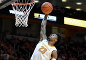 Coming off the bench, Jordan Bowden finally delivers for Tennessee
