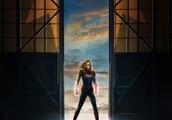 Marvel's Captain Marvel – New Poster; Trailer to Follow!